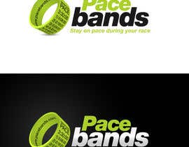 nº 37 pour Logo Design for Pacebands par marcopollolx