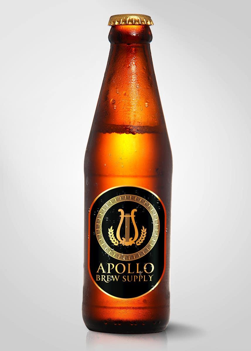 Bài tham dự cuộc thi #                                        21                                      cho                                         Design a Logo for a Beer/Brewing Company
