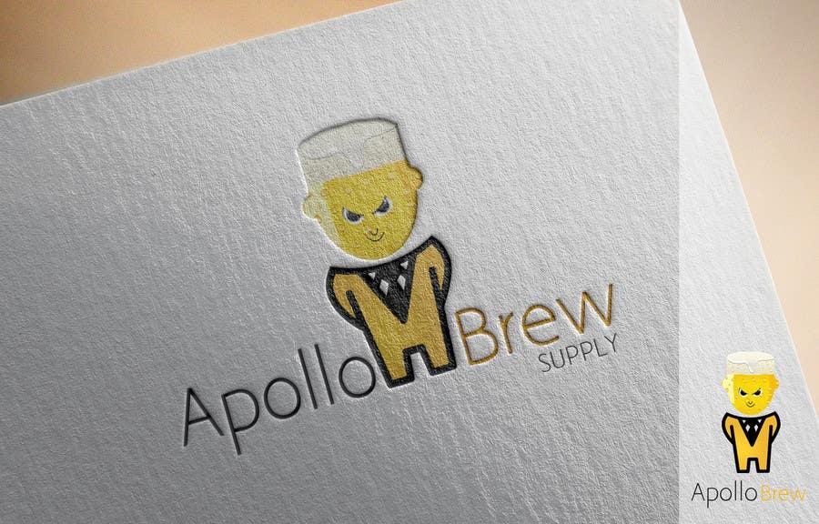 Bài tham dự cuộc thi #                                        1                                      cho                                         Design a Logo for a Beer/Brewing Company