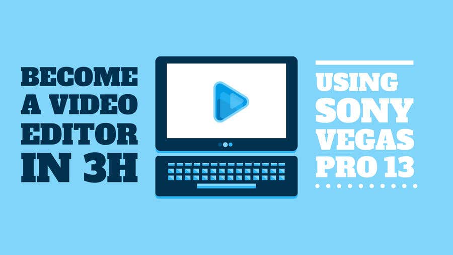 Entry #17 by uvnvu for Create a Udemy Course Thumbnail
