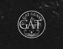 #227 for GAT GUNS needs a Logo by Kinkoi10101