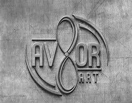 #121 untuk Logo Design for Avaition Art Gallery oleh jakirhossenn9