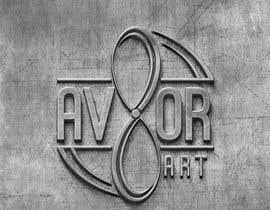 #122 for Logo Design for Avaition Art Gallery by jakirhossenn9