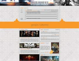 #6 para Website Design for guilde agora por hipnotyka