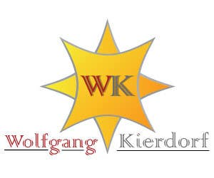 Proposition n°                                        93                                      du concours                                         Logo Design for Personal Brand Logo: Wolfgang Kierdorf