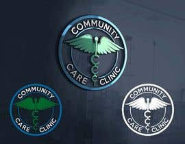 #78 for Theme on Caduceus for a new family medicine clinic af linggarjt