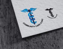 #82 for Theme on Caduceus for a new family medicine clinic af aisyahart86