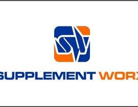 #371 untuk Logo Design for Supplement Worx oleh arteq04