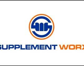#405 untuk Logo Design for Supplement Worx oleh arteq04