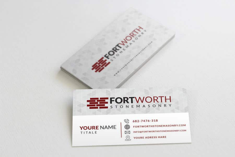 Top Entries - Logo and business card, be oroginal and givw mw the ...