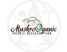 karolinabsaad tarafından Need a business name and logo for an organic gourmet mushroom farm için no 35