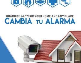 #42 for Design Promotion Flyer af cfbutterfly