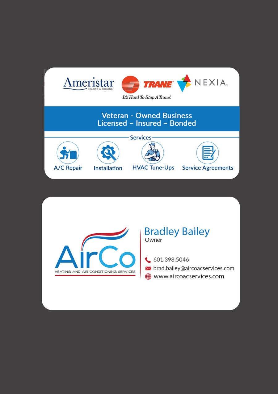 Design Some Business Cards Freelancer