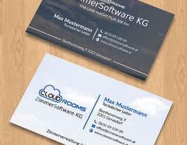 nº 120 pour Create business card design par monowerhridoy