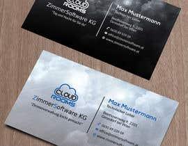 nº 118 pour Create business card design par Neamotullah