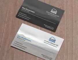nº 162 pour Create business card design par Neamotullah