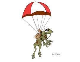 #49 para Help us create a FROG that will be our MAIN CHARACTER for new KIDS ipod app. por rolandhuse