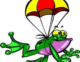 #53 para Help us create a FROG that will be our MAIN CHARACTER for new KIDS ipod app. por ramadhiansanjaya