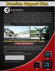 Graphic Design Inscrição do Concurso Nº26 para Flyer Design for Electronics International