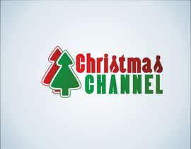 #10 untuk Design a Logo for The Christmas Channel oleh rici50