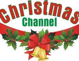 #15 untuk Design a Logo for The Christmas Channel oleh amjadawan1