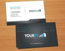 pkrishna7676 tarafından Add services to my business card için no 10