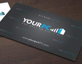 pointlesspixels tarafından Add services to my business card için no 15
