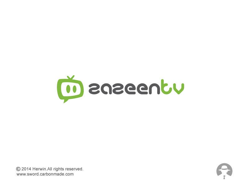 Tv Service Providers >> Entry 88 By Herwin For Create An Iconic Logo For Tv Service