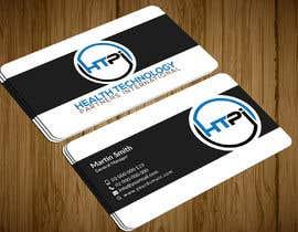 #298 for Design a Business Card af monowerhridoy