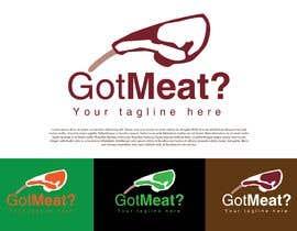 "#91 , Design a Logo for ""GotMeat?"" 来自 stovach"