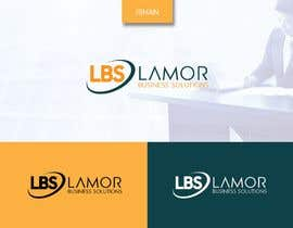 #128 for Lamor Logo by ranjanmathur