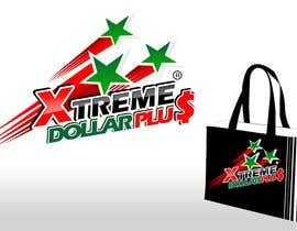 #384 per Logo Design for Dollar Store da twindesigner