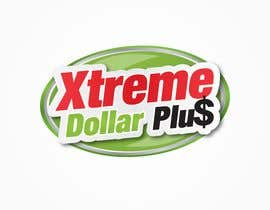 #483 para Logo Design for Dollar Store de Samadesign