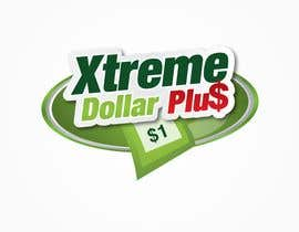 #505 para Logo Design for Dollar Store por Samadesign