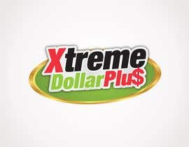 #290 para Logo Design for Dollar Store de Samadesign