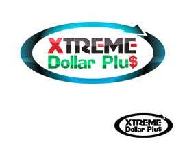 #548 para Logo Design for Dollar Store de Khimraj