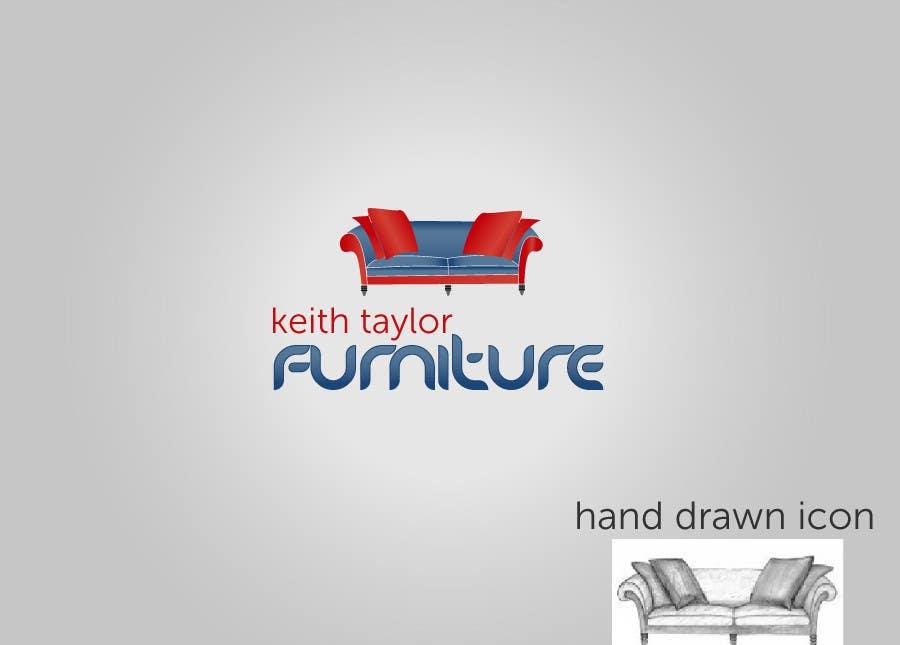 Inscrição nº                                         22                                      do Concurso para                                         Design a Logo for Furniture Store
