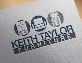#15 para Design a Logo for Furniture Store por vladspataroiu