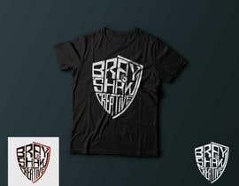 Nro 35 kilpailuun Looking for a t-shirt typography design käyttäjältä sakibongkur