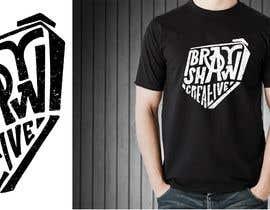 Nro 28 kilpailuun Looking for a t-shirt typography design käyttäjältä Randoezim