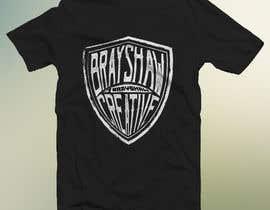 Nro 53 kilpailuun Looking for a t-shirt typography design käyttäjältä Jatanbarua