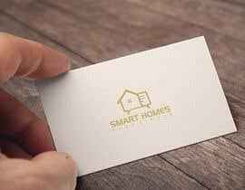 #263 cho Design a Logo - Smart Homes Made Simple bởi mdatikur326