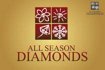 Graphic Design Contest Entry #221 for Logo Design for All Seasons Diamonds