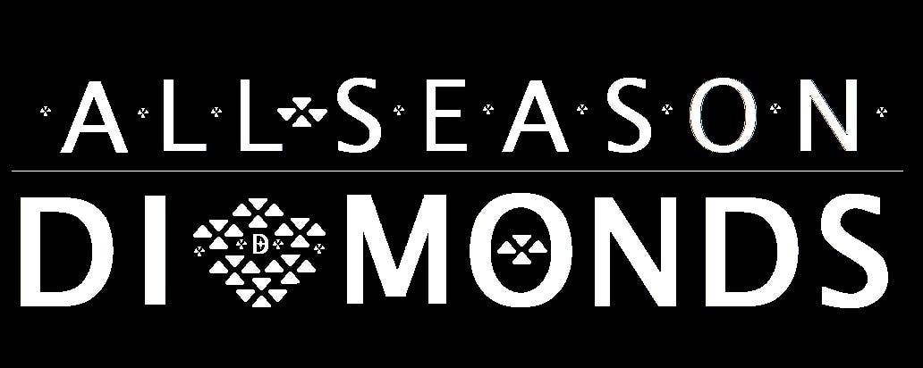 Contest Entry #133 for Logo Design for All Seasons Diamonds