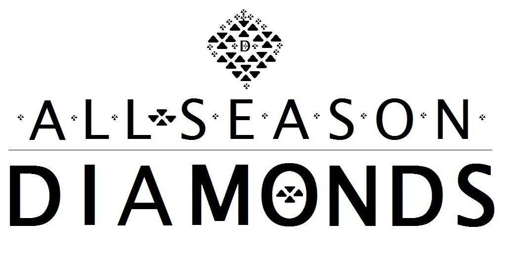 Contest Entry #140 for Logo Design for All Seasons Diamonds