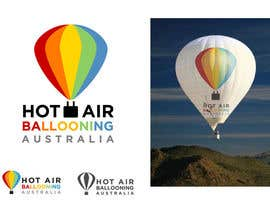 nº 92 pour Logo Design for Hot Air Ballooning Australia par benpics