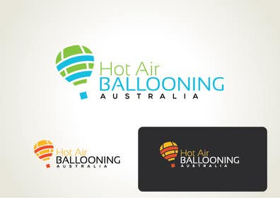 nº 45 pour Logo Design for Hot Air Ballooning Australia par paxslg