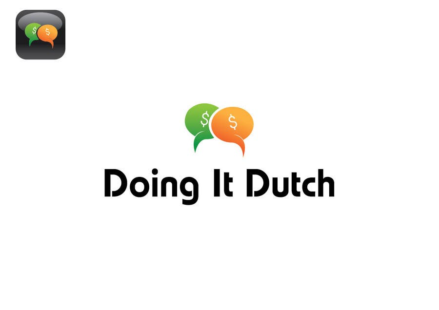 Penyertaan Peraduan #181 untuk Logo Design for Doing It Dutch Ltd