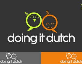 #281 para Logo Design for Doing It Dutch Ltd por funkestwo