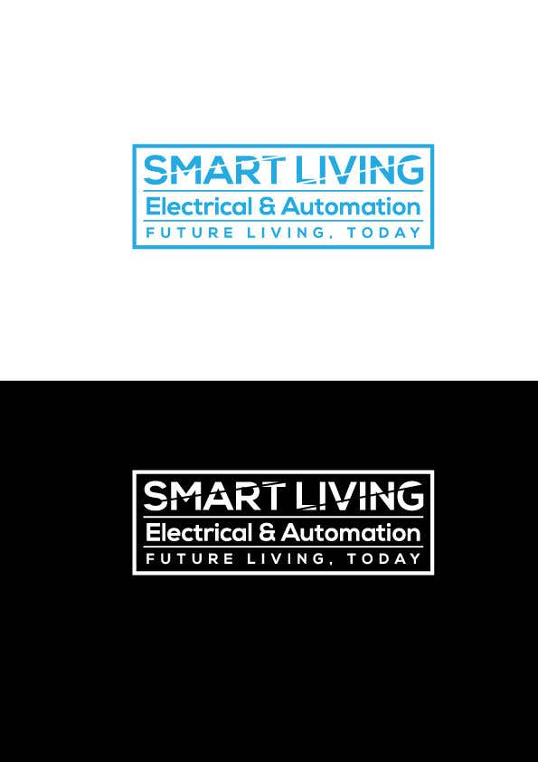 E-home Automation By Design Part - 33: Contest Entry #74 For Design A Logo - Electrical / Home Automation Company